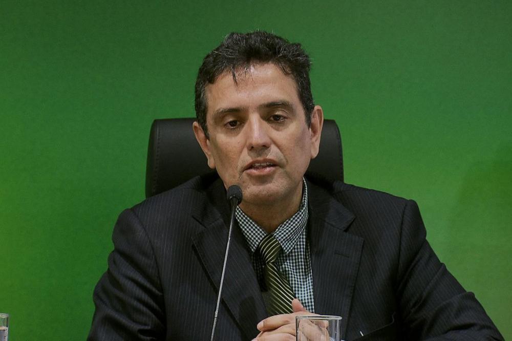 O cargo será ocupado por Leonardo Rolim