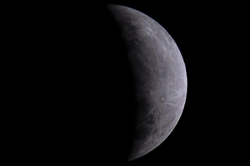 Calendário prevê eclipses solares, lunares e chuvas de meteoros
