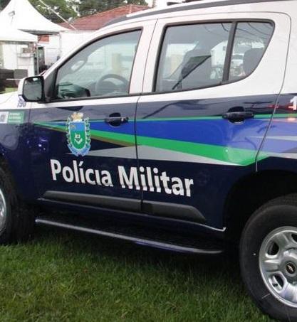 Acusado foi detido pela Polícia Militar
