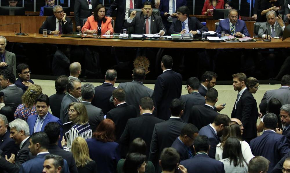 Congresso mantém veto presidencial sobre a Lei de Diretrizes Orçamentárias