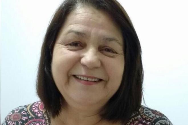 A aposentada Eleuzi Silva Nascimento tinha 64 anos
