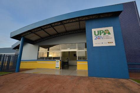Jovem foi atendido primeiro na UPA e posteriormente transferido para o HU de Dourados