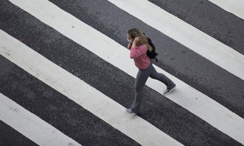 Ministério define novas orientações sobre distanciamento social - Foto: ©REUTERS/Rahel Patrasso/Direitos reservados