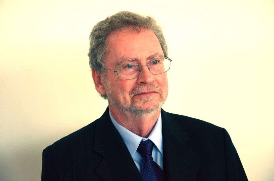 Luiz Davidovich, Presidente da Academia Brasileira de Ciências - Foto: Reprodução/Estadão