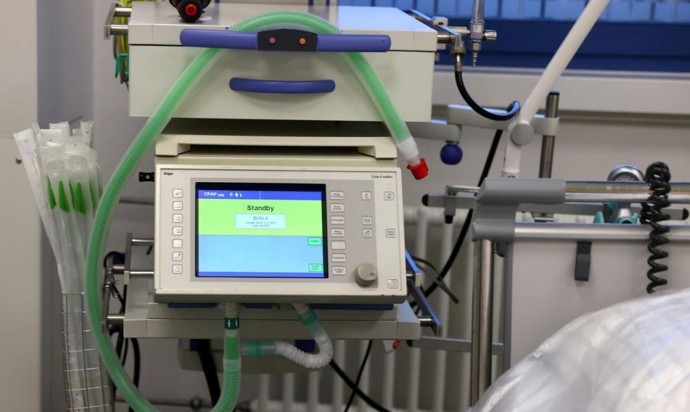 Anvisa disponibiliza guia para produção de ventilador pulmonar