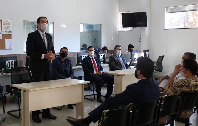 O desconto foi decidido em reunião da Defensoria Pública e Ministério Público com representantes de instituições particulares de ensino