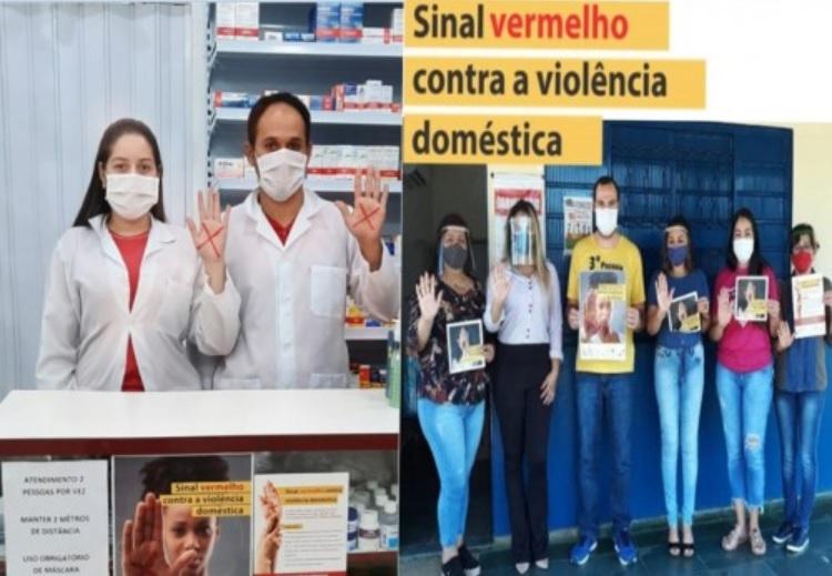 Campanha Contra a Violência Doméstica foi criada pelo CNJ e é desenvolvida em MS pelo TJ
