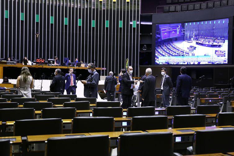 Câmara conclui análise de PEC que torna Fundeb permanente