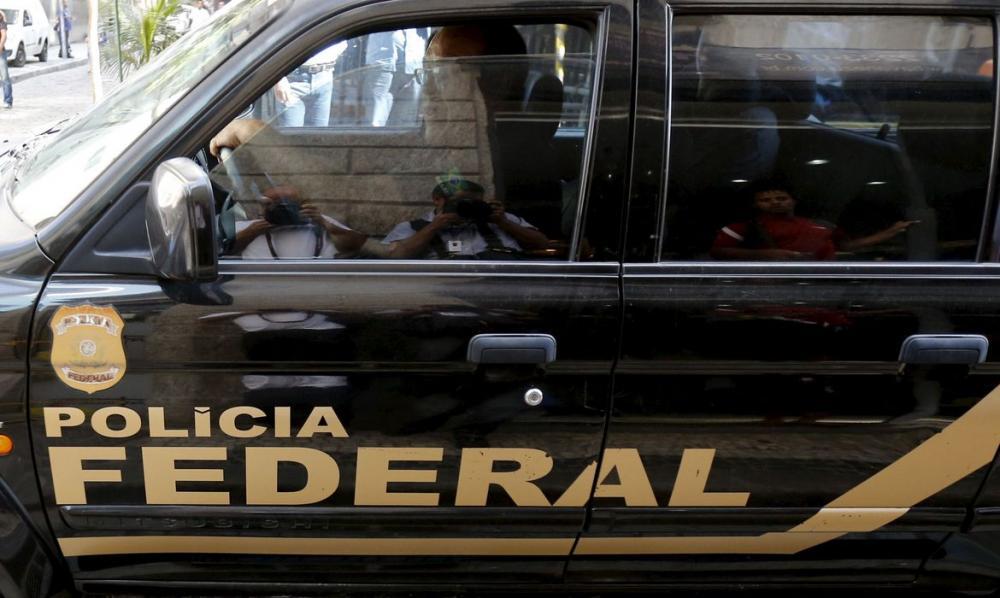 PF desarticula quadrilha que mandava drogas de MS para Alagoas