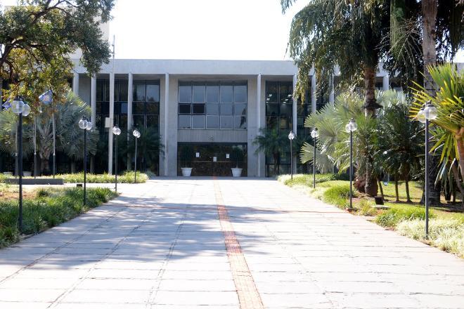 Tribunal de Mato Grosso do Sul só gastou menos do que Santa Catarina para pagar magistrados - Foto: Álvaro Rezende / Correio do Estado