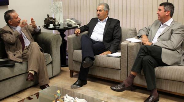 Cônsul destaca importância de MS para o Governo do Paraguai