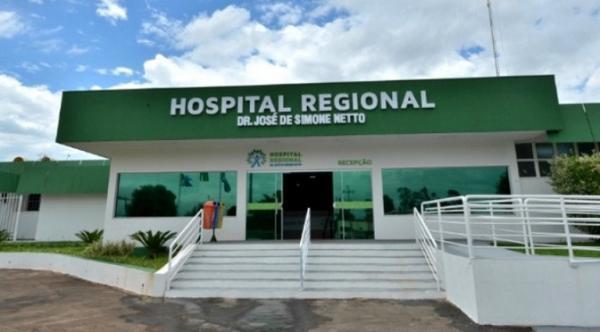 Hospital Regional agiliza cirurgias ortopédicas