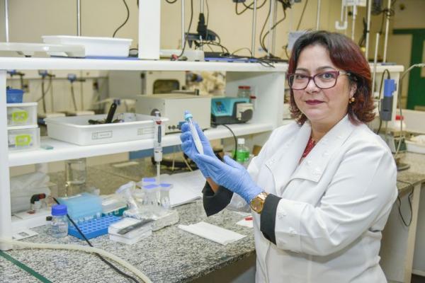 Universidade desenvolve medicamento que reverte overdose de cocaína