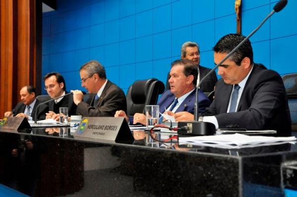 Assembleia Legislativa apresenta propostas de mudanças na Constituição Federal