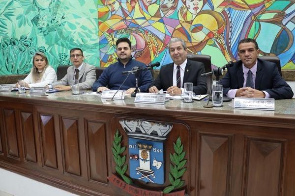 Vereadores de Ponta Porã promoverão audiência pública para debater o feminicídio