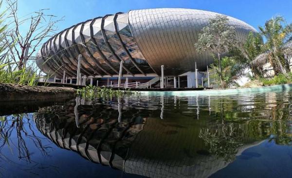 Obras do Aquário do Pantanal serão retomadas