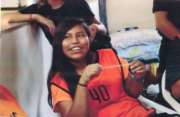 Garota de 14 anos desaparece e deixa família desesperada em P.Porã
