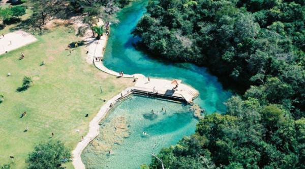 Agesul atua no controle e prevenção de danos ambientais em Bonito