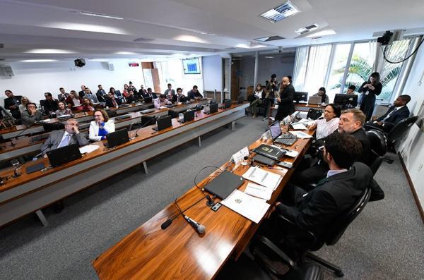 Participantes de audiência pública defenderam manutenção do Fundeb