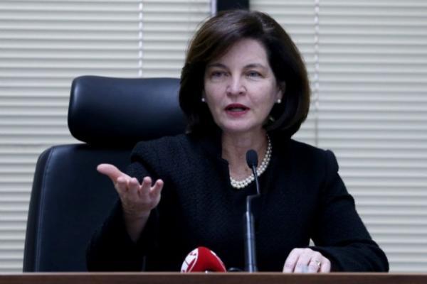 Raquel Dodge enviou manifestação ao Supremo Tribunal Federal (STF)