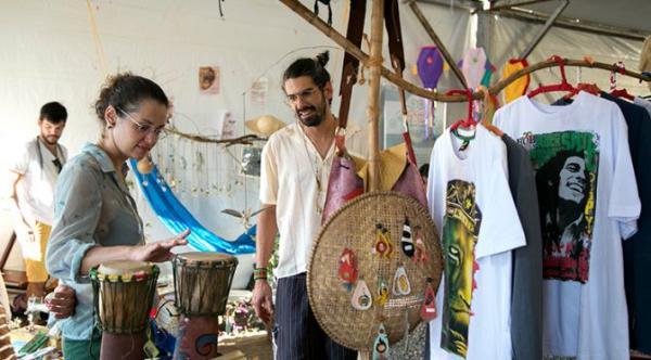 Selecionados os expositores para o Espaço Economia Criativa do Festival de Bonito