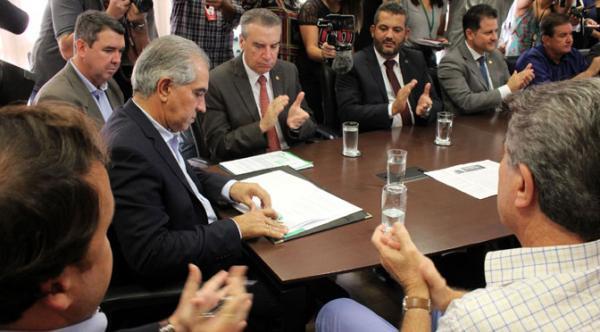 Decreto incentiva ampliação de voos e redução de preço das passagens em MS