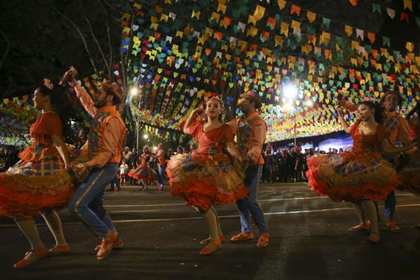 Ministério lança campanha de combate ao assédio em festas juninas