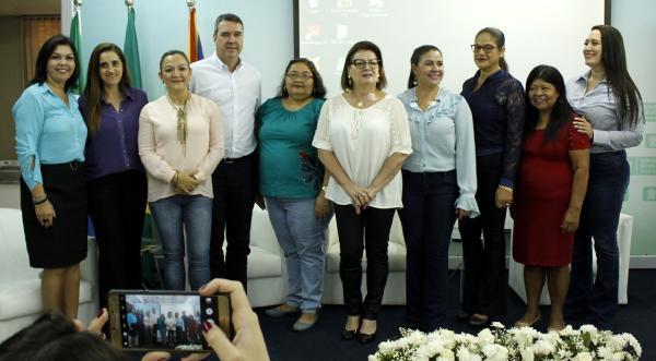 Vereadoras de MS formam Parlamento Feminino da Fronteira