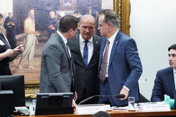 Aprovação da reforma na comissão mostra que governo dialoga, avalia ministro da Casa Civil