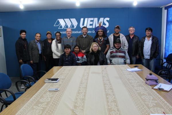 Projeto da UEMS vai levar atendimento jurídico para Aldeia Jaguapiru