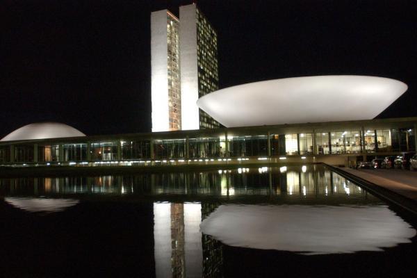 A expectativa é de que os parlamentares retornem ao trabalho no dia 6 de agosto em Brasília