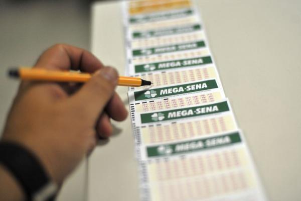 Mega-Sena sorteia R$ 33 milhões nesta quarta-feira