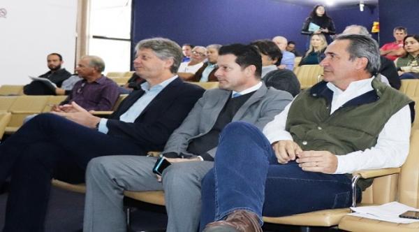 Conselho homologa convênios de R$ 22 milhões para compra de maquinário agrícola