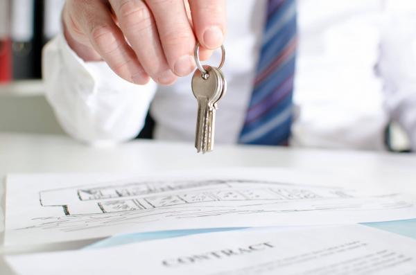 Inflação do aluguel é de 8,05% em 12 meses