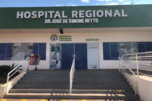 """Hospital Regional lança hoje o programa """"Pequeno Sul- Mato-Grossense"""""""