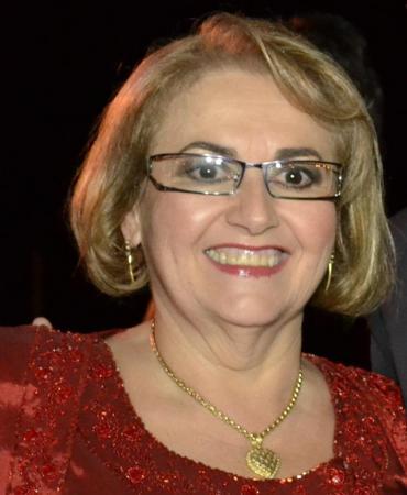 Parada cardíaca mata a professora Sônia Cintas, ex-vice-prefeita de Ponta Porã