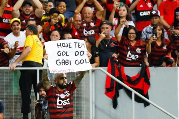 Rubro-negro pode perder por até um gol de diferença que avançará na competição