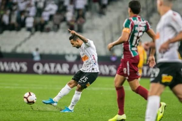 Corinthians conquista vaga inédita na Copa Sul-Americana