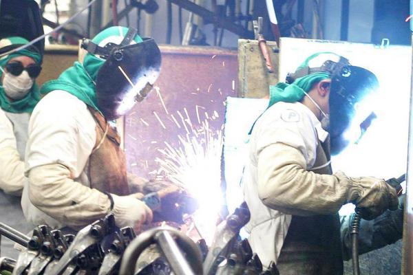 Produção industrial recua em oito dos 15 locais pesquisados em julho