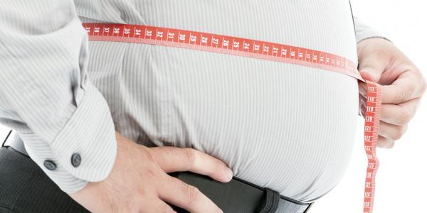 A obesidade tem que ser encarada hoje como uma doença