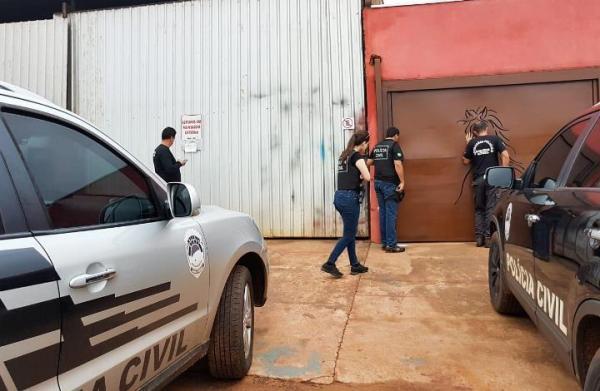 Justiça decreta prisão de mulher que arquitetou a morte do marido