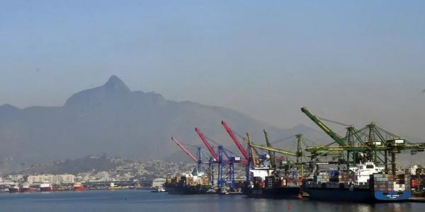 OMC reduz perspectivas para o comércio global em 2019