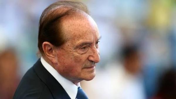 Ex-presidente da Conmebol é banido para sempre da Fifa por corrupção