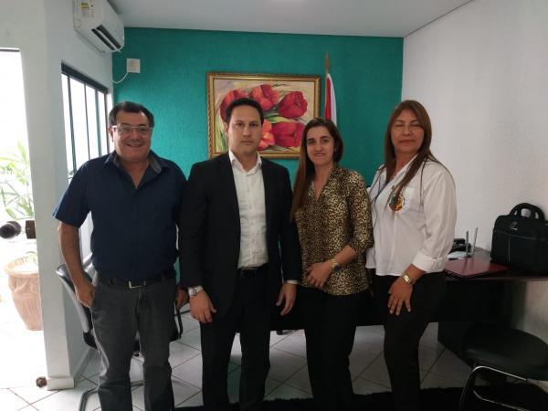 Câmara de Antônio João muda sistema de pagamento de fornecedores e servidores