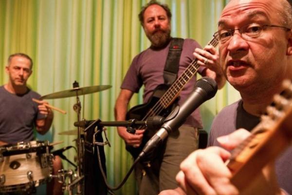Show da banda Paralamas do Sucesso será dia 16 de novembro em Corumbá