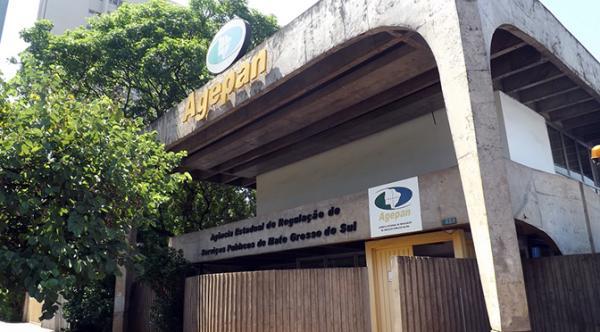 Devedores de multas e taxa à Agepan podem ter desconto de juros e multas para quitação
