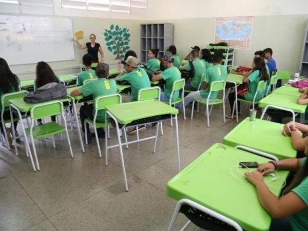 Decreto institui formação de cadastro de professores temporários em MS