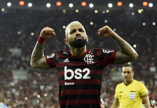 Flamengo define programação para a final da Libertadores