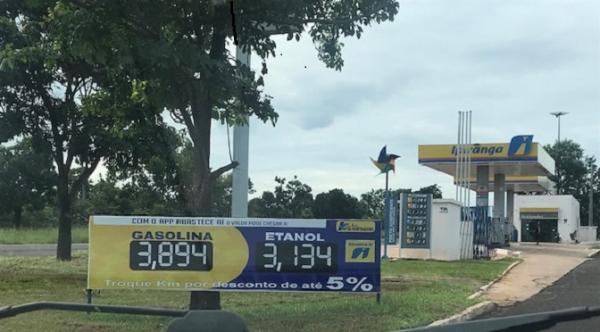 MS amplia competitividade do álcool carburante no Estado