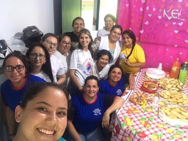 Depois de seis anos médica brasileira formada em Cuba deixa de atender Sanga Puitã